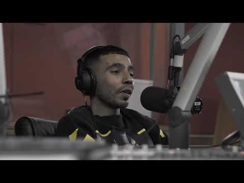 Ye mokko Normally Radio Tour: Pretoria