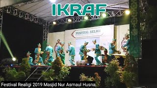 Marawis IKRAF #3 - Rottilu feat ust. Somad