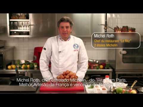 Chefes de Cozinha - Parte I - DSM