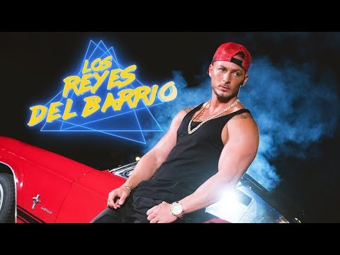 Nyno Vargas - Los Reyes Del Barrio (Lyric Video)