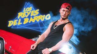 Nyno Vargas - Los Reyes Del Barrio (Lyric Video)