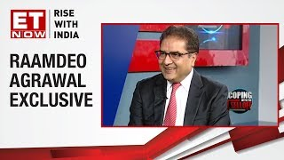 Raamdeo Agrawal's market call | Coping With The Market Selloff