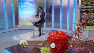 Arquitecto de Sueños - Virgo - 01/07/2015