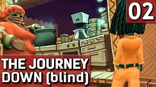 Adventure Together #2 Der Peli kann Lets Play The Journey Down