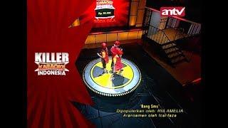 Siapakah yang akan bertahan di Roda Gila? – Killer Karaoke Indonesia