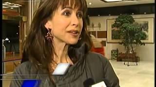 Interview: Sophie Marceau au Gala de CCTV