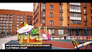 Купить квартиру в Новосибирске/ЖК Северная корона/Красный проспект 313