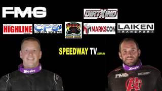 FMG @ Heartland Raceway movie