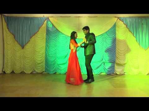 sangeet dance - bollywood- pyar ki ek kahani suno..(honeymoon travels)