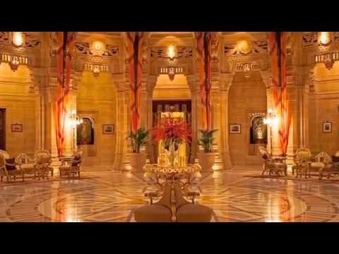 Top 10 Famous Jodhpur Tourist Places Attractions   Best Places to visit in Jodhpur