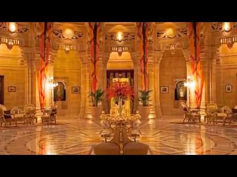 Top 10 Famous Jodhpur Tourist Places Attractions | Best Places To Visit In Jodhpur