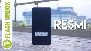 WARNANYA MACHO! - Unboxing Xiaomi Redmi 4A Prime Resmi