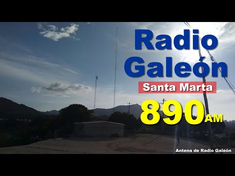 Radio Galeon 890 AM