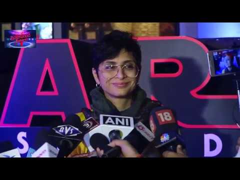 Star Wars Movie Red Carpet Special Screening || Star Wars  UNCUT ||  Ranbir Kapoor || Kiran Rao