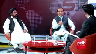 TAWDE KHABARE: Govt Leaders Blamed for Security Crisis