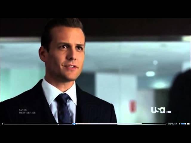 Harvey Specter -