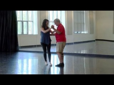Tango therapy for cancer patients