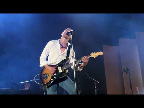 Arctic Monkeys - Dancing Shoes Live @ Bill Graham Civic Auditorium, SF - Oct 21, 2018