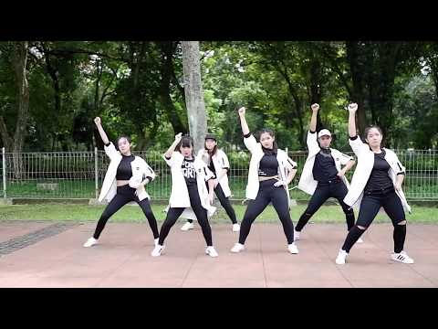 DANCE CHOREOGRAPHY DANCE VIDEO DANCE INDONESIA
