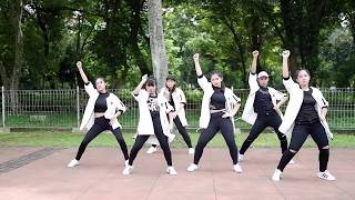 MOZMOVE DANCE CHOREOGRAPHY DANCE VIDEO DANCE INDONESIA