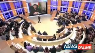 Жириновский и Кадыров об ИГИЛ  Отправим боевиков в рай  Сирия новости 2015