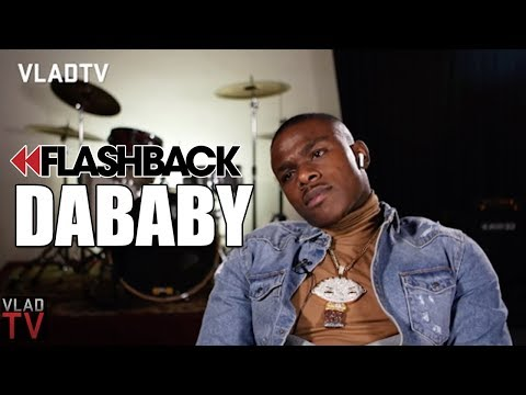 """DaBaby on Standing His Ground After Atlanta Goons Asked for """"Permission Slip"""" (Flashback)"""