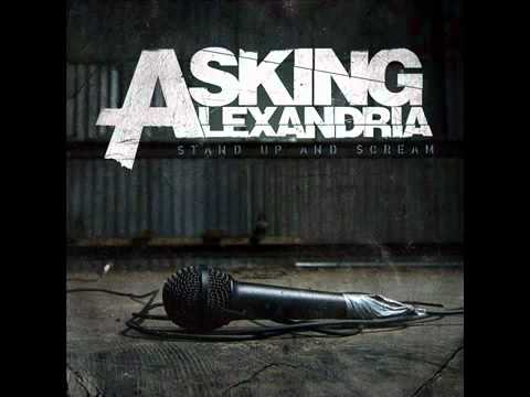 Asking Alexandria-A Lesson Never Learned (Celldweller remix).mp4 mp3