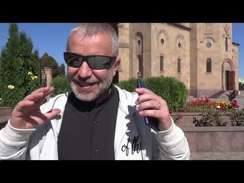 Мифы Армянской Церкви? Миф об Армяно-Григорианской Церкви