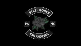 Net4game || Steel Roses MC - PROMO