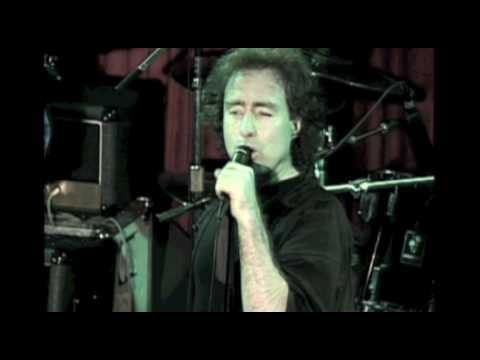 Paul Rodgers - Louisiana Blues (Trevor Rabin on guitar)