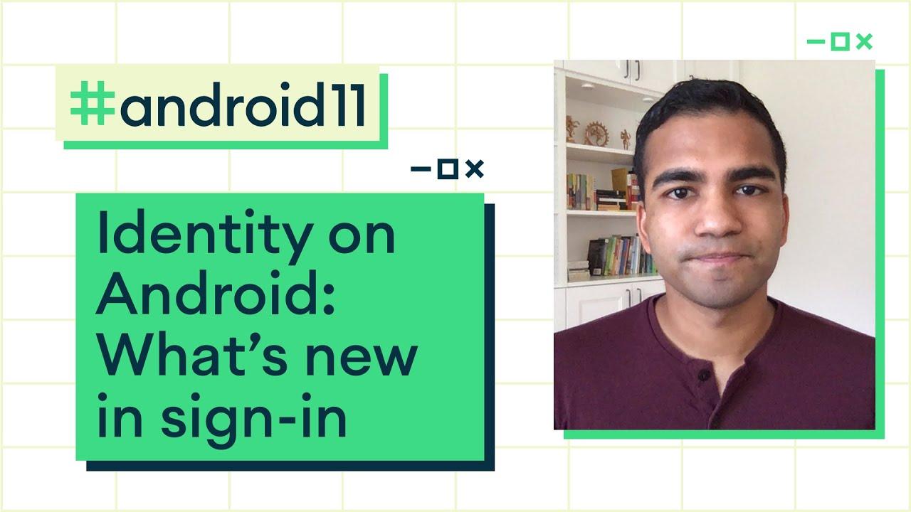 Новый менеджер паролей сделает Android еще более похожим на iOS