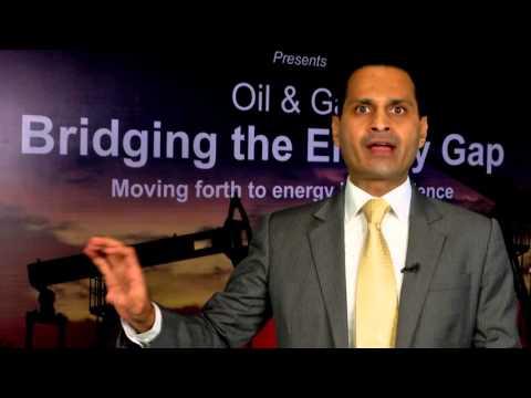 Ashish Bhandari On Innovation In The Oil & Gas Industry