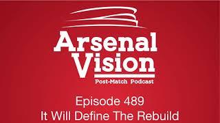 Episode 489 - It Will Define This Rebuild