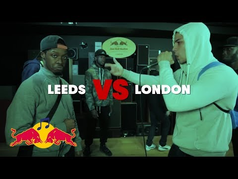 UK's Meanest Grime MC's Battle it Out | Grime-A-Side: Leeds vs. London Mp3