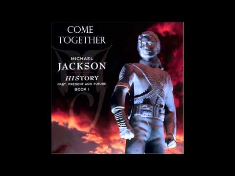 Michael Jackson - Come Together (Instrumental / Karaoke)