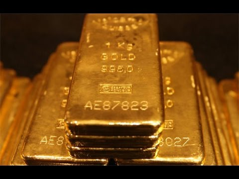 How Financial Institutions Manipulate Gold Markets: Analysis, Explained, Futures (2002)