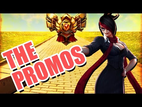 MY GOLD PROMOS