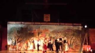 Danse Rigaudon