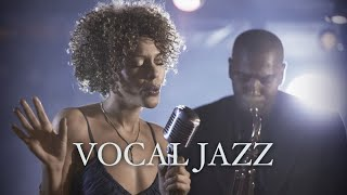 Manhattan Jazz Quartett Ft. Debby Davis - Vocal Jazz Classics New Y...