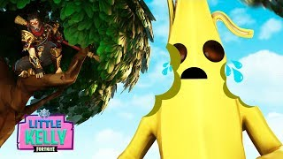 PEELY le BANANA GETS EATEN ( Court métrage Fortnite