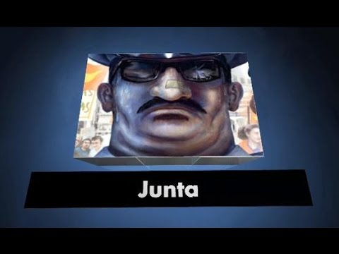 Junta (Tutorial)