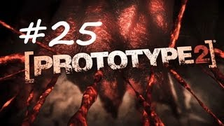 Prototype 2- walkthrough gameplay part 25 (Xbox360/PS3/PC) [HD]