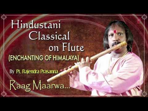 """Enchanting OF HImalaya"" Flute Instrumental (Jukebox) || PT. RAJENDRA PRASANNA || T-SeriesClassics"