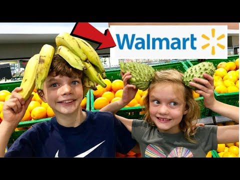 People of Walmart – Brazil
