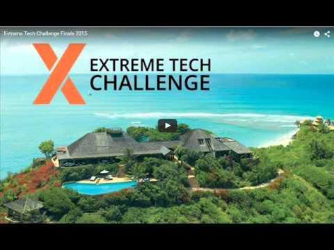 Exhibia Ceo Extreme Tech Challenge Radio Interview