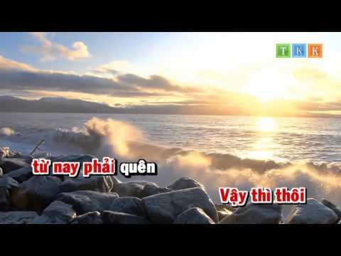 Bao Đêm Em Khóc -  Bảo Thy Karaoke Beat