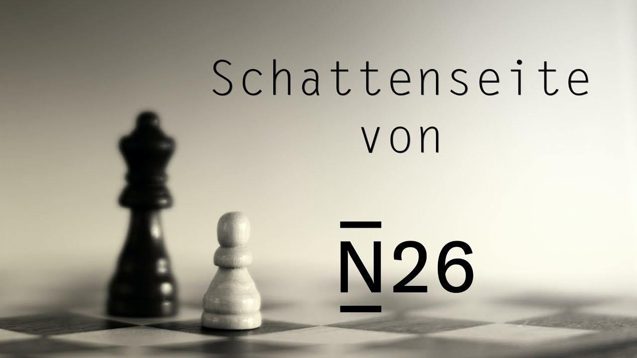N26 Bewertungen