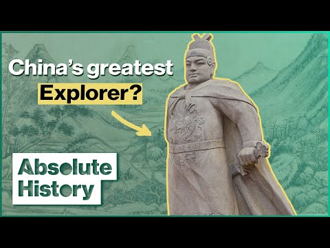 The Forgotten Emperor Of The Seas | Zheng He | Absolute History