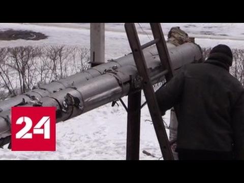 Радикалы покинули Донецкую фильтровальную станцию