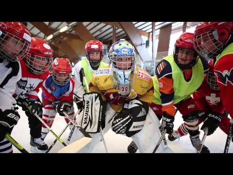 Stage Hockey Sur Glace